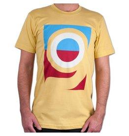 Orangatang Orangatang- Large Logo- T-Shirt