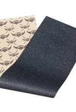 Jessup Jessup- Black- Grip Tape- 11 inch- Roll- Sold by the Foot