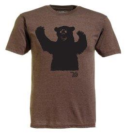 Ames Bros Ames Bro- Big Bear- Short Sleeve- T-Shirt