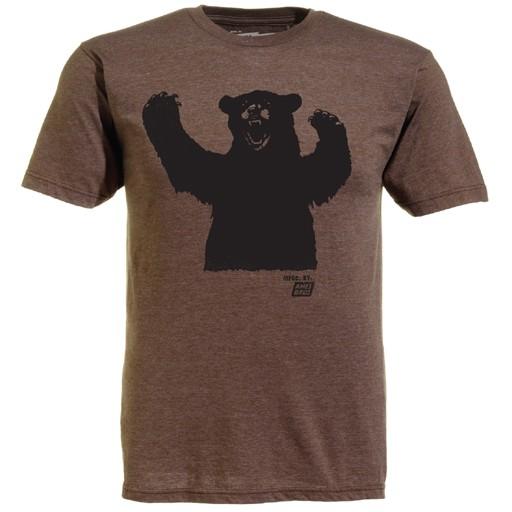 Ames Bros Ames Bros- Big Bear- Short Sleeve- T-Shirt