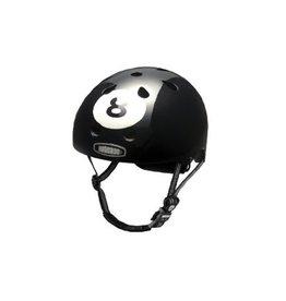 Nutcase- 8 Ball- Black- Helmet