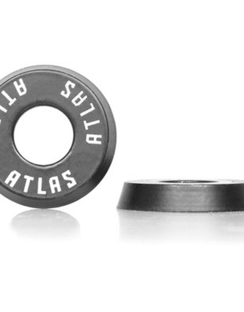 Atlas Trucks Atlas- Cupped Precision Washer- Set of 2