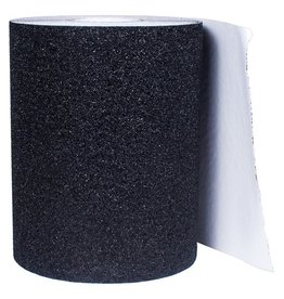 Vicious Vicious- Black- 11 inch Roll- Per Foot- Grip Tape