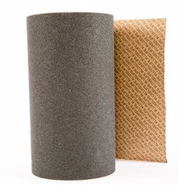 Luxe Luxe- Course Black Grip Tape- 11
