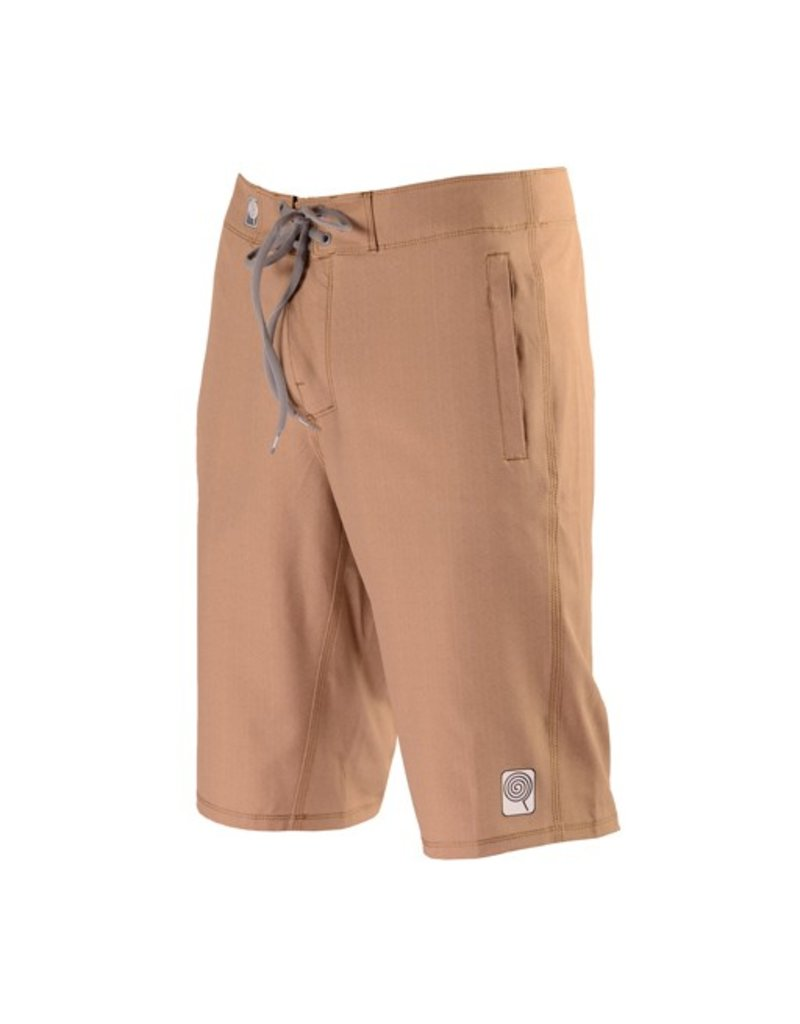 Candygrind Candygrind- Herringbone- 311- Standard Slim Fit- Khaki- Boardshorts