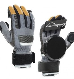 Loaded Loaded- Freeride- Version 7.0- Slide Gloves