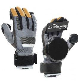 Loaded Loaded- Freeride- Version 7.0- Slide Gloves