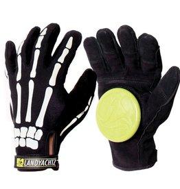 Landyachtz Landyachtz- Bones Slide Gloves