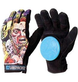 Landyachtz Landyachtz- Comic Slide Gloves