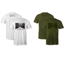 Caliber Caliber- Pov- Green- T-Shirt- 2015