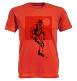 Ames Bros Ames Bros- Duel- Short Sleeve- T-Shirt