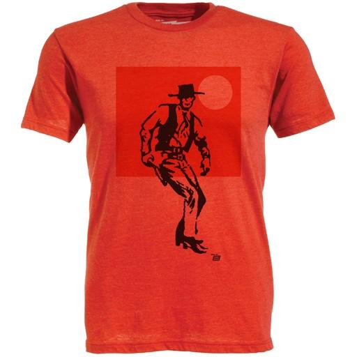 Ames Bros Ames Bros- Duel- Short Sleeve- T-Shirt