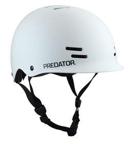 Predator Predator- FR7- Matte White- Helmet