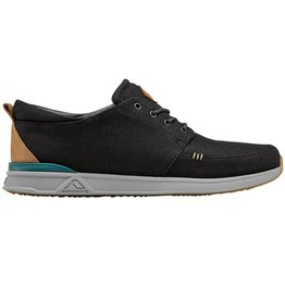 Reef Reef- Rover- Low TX- Men's Shoe- Charcoal