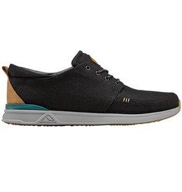 Reef Reef- Rover- Low TX- Men's Shoe- Charcoal