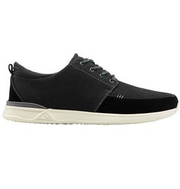 Reef Reef- Rover- Low- Men's Shoe- Black