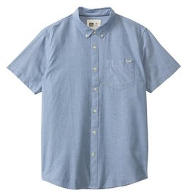 Reef Reef- Fever- Short Sleeve- Indigo