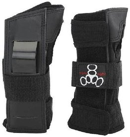 Triple Eight Triple Eight- Wristsaver- Wrist Guard- Black