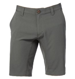 Reef Reef- Warm Water 4- Shorts- Charcoal