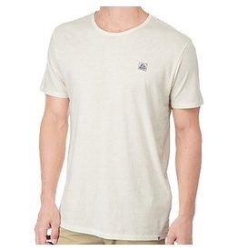 Reef Reef- Blaucked- T-Shirt- Ivory