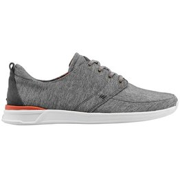 Reef Reef- Rover- Low- Women's Shoe- Dark Grey