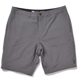 Reef Reef- Warm Waters 5- Shorts- Charcoal- 2016