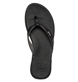 Reef Reef- Rover Catch- Women's Flip Flop- Black
