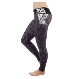 Belong Designs Belong- Frost- Leggings