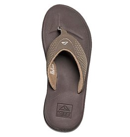 Reef Reef- Rover- Men's Flip Flop- Brown