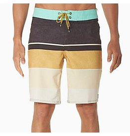 Reef Reef- Wavy- Boardshorts- Black