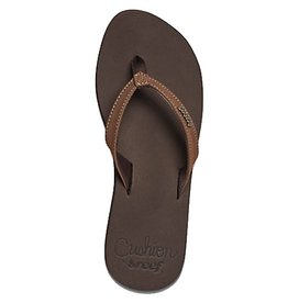 Reef Reef- Luna- Women's Flip Flop- Brown