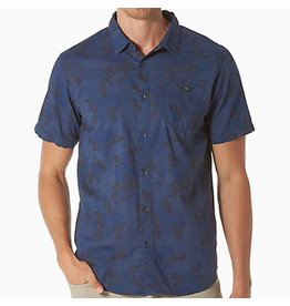 Reef Reef- Set- Short Sleeve- Indigo