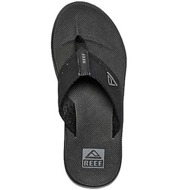 Reef Reef- Phantom- Men's Flip Flop- Black
