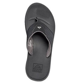 Reef Reef- Rover- Men's Flip Flop- Black