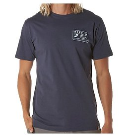 Reef Reef- Shop- T-Shirt- Indigo