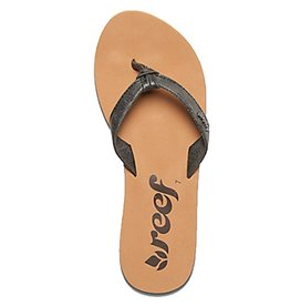 Reef Reef- Cape- Women's Flip Flop- Black