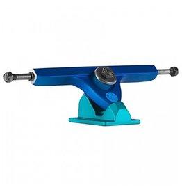 Caliber Caliber- Caliber II- RKP- 50 deg- Two Tone Blue- 10 inch Axle- Trucks