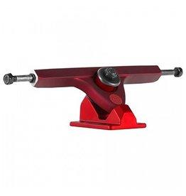 Caliber Caliber- Caliber II- RKP- 44 deg- Two Tone Red- 10 inch Axle- Trucks