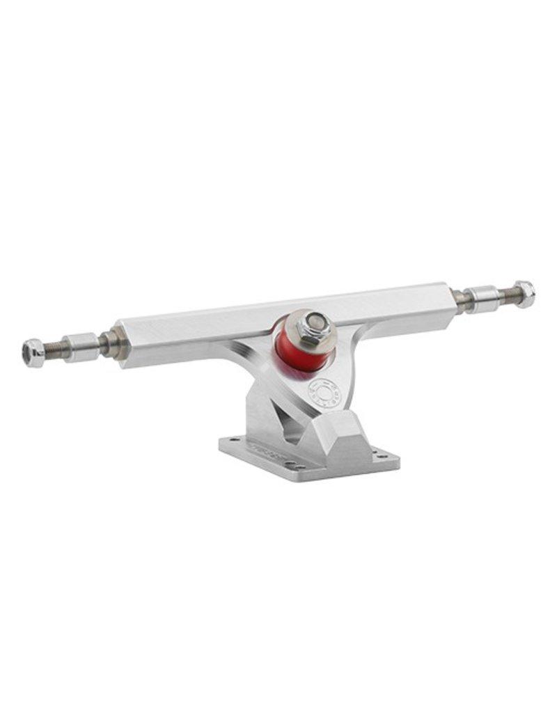 Caliber Caliber- Precision- RKP- 44 deg- Silver- 10 inch Axle- Trucks