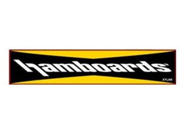 Hamboards