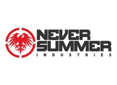 Never Summer