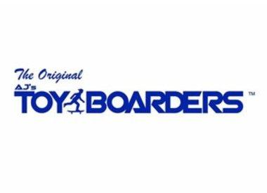 Toy Boarders