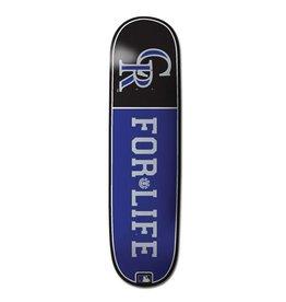 Element Element- MLB Rockies- 8 inch- Decks