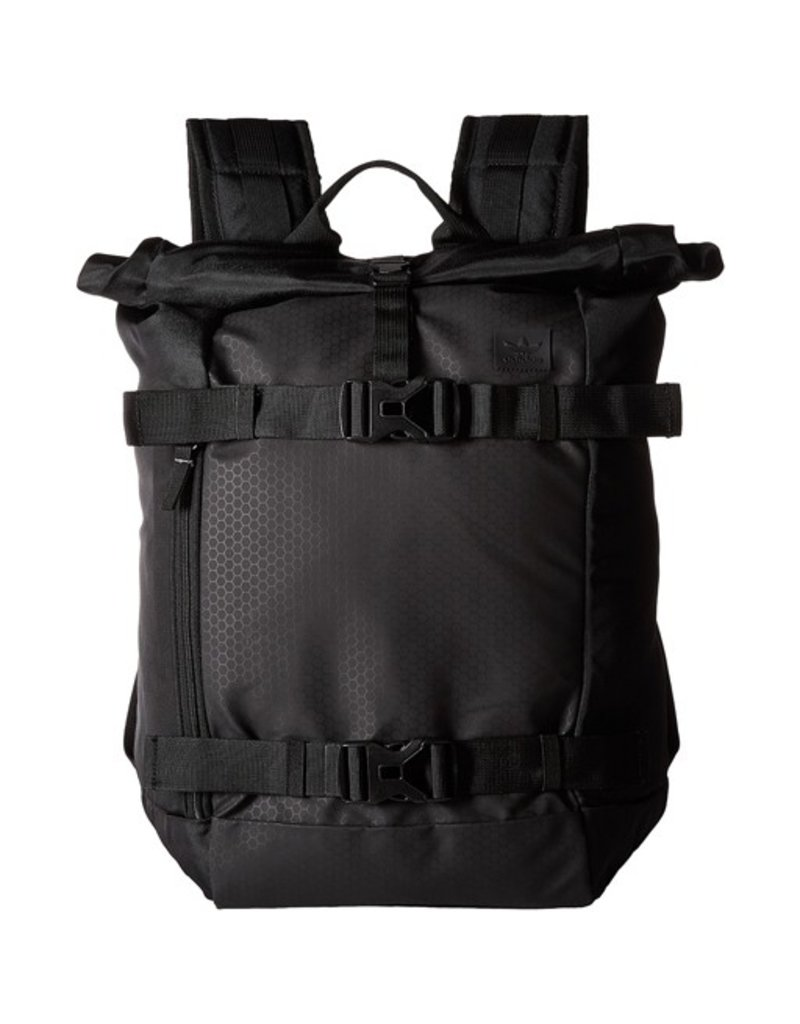 adidas Adidas- Skate Strap- Black- Backpack- 2016