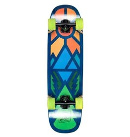 DB Longboards DB Longboards- Mini Cruiser- Timber- 2015- Complete