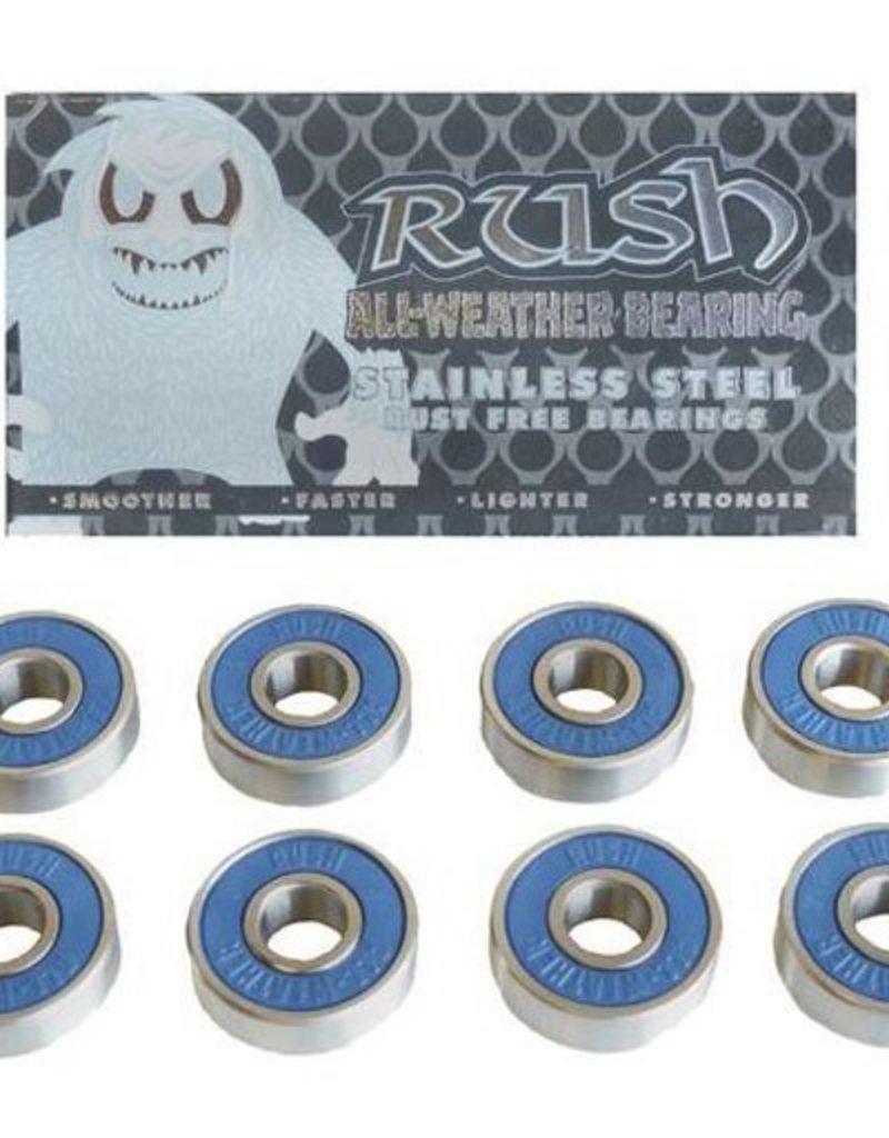 Rush Rush- Stainless Steel All Weather- Bearings