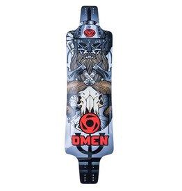 OMEN Omen- Mini Barbarian- 36 inch- 2016- Deck