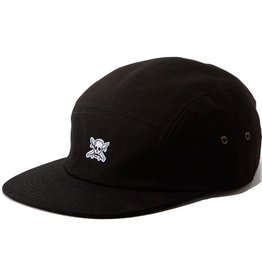 Fourstar Fourstar- Icon Camper- Black- Hats