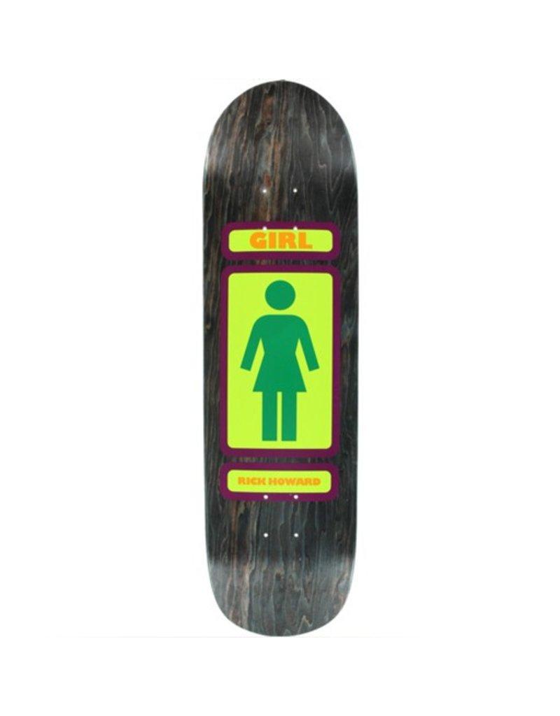 Girl Girl- 93 Til- Howard- 8.5 inch- Decks
