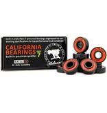 Holesom Holesom- California- Bearings- 8mm- Set of 8